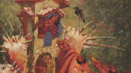 Оживяват идиличните, приказно-иронични истории на Ганчо Карабаджаков
