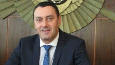 Смениха директора на полицията и в Перник