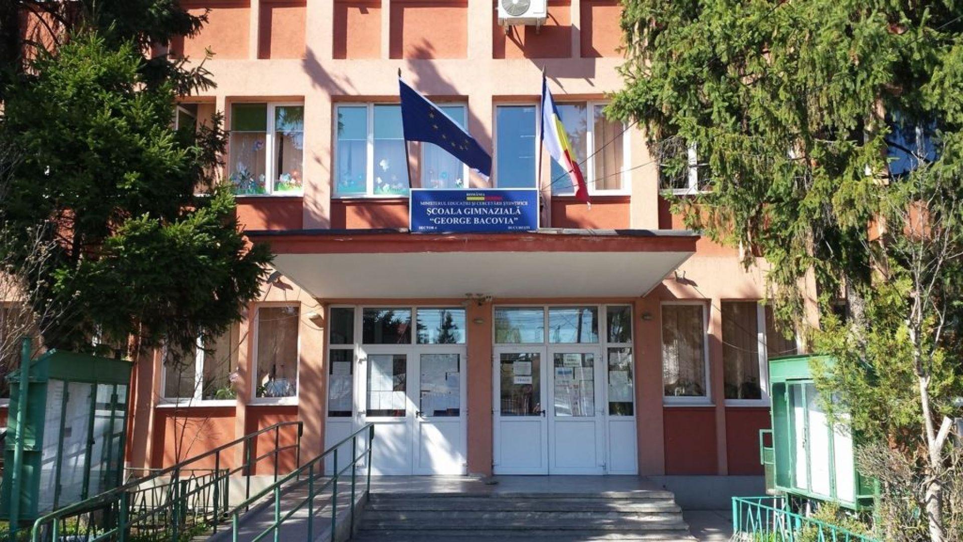 Ученик в 6-и клас скочи от прозорец в училище в Румъния