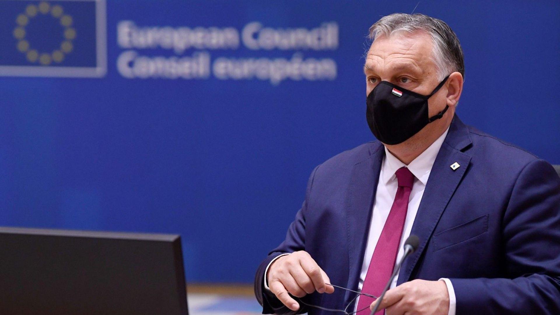 Унгария си навлече гнева на Германия, след като блокира антикитайско изявление на ЕС