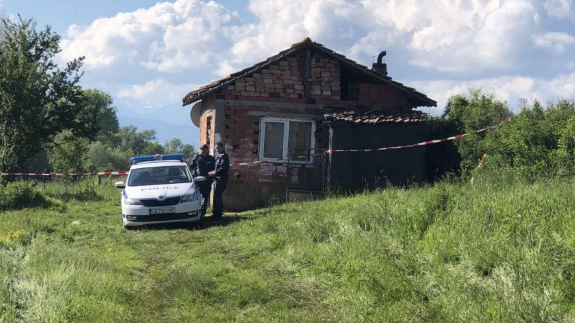 Прокуратурата обвини 15-годишен за жестокото убийство на дете в Ковачевци (видео)