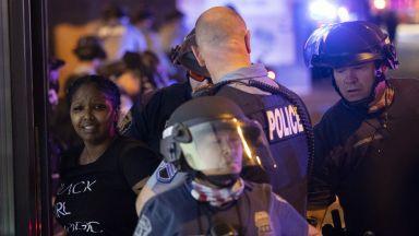 Размирици в Минеаполис след ново убийство на чернокож от полицията
