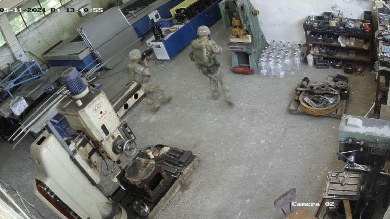 Американската армия се извини за инцидента в Чешнегирово, при който