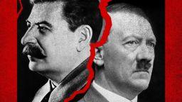 Какво е общото между Хитлер и Сталин? Отговорите от историка Лорънс Рийс (ОТКЪС)