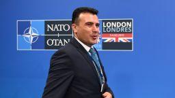 Заев: Не ни трябва ЕС, ако някой иска да преговаряме за македонския език и идентичност