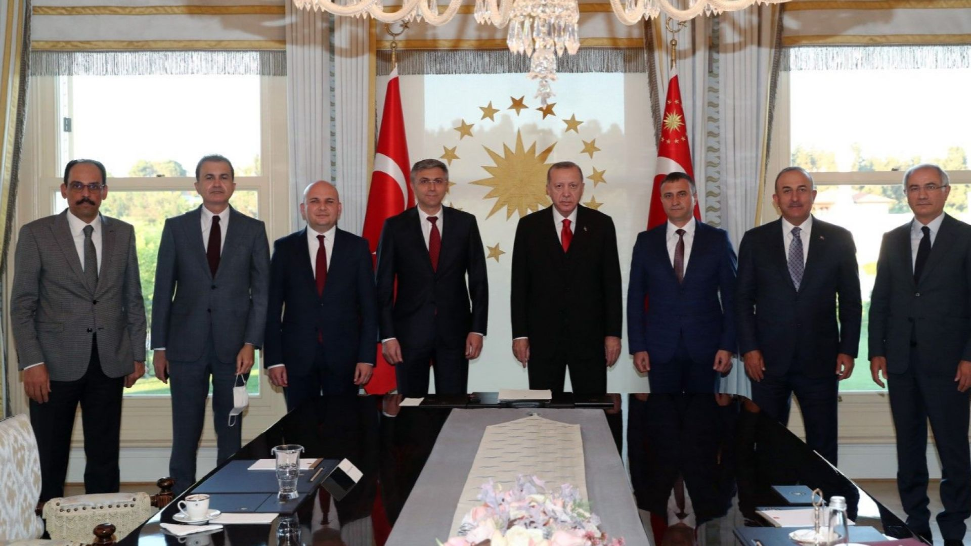 Илхан Андай: Ердоган вижда правителство с премиер от ГЕРБ, а Карадайъ - вицепремиер