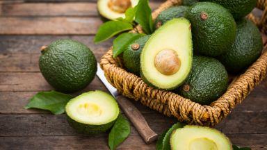 Авокадото и ядките помагат срещу тревожност
