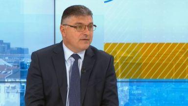 Министър Панайотов: 99% от обществените поръчки на МО през 2020 г. без конкурс