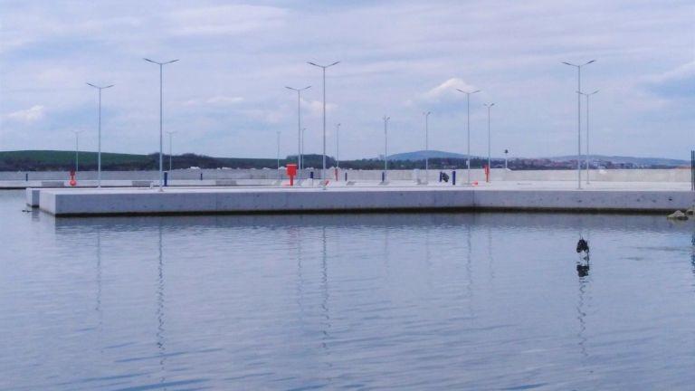 Община Бургас получи одобрение на своя проект, с който ще