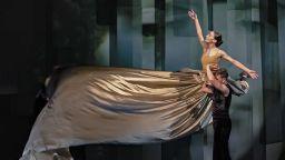 """Балет """"Арабеск"""" представя """"Опера Diva"""" с вечната музика на Белини, Верди, Пучини"""