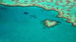 Не е фотошоп: Историята на световноизвестния остров Сърце