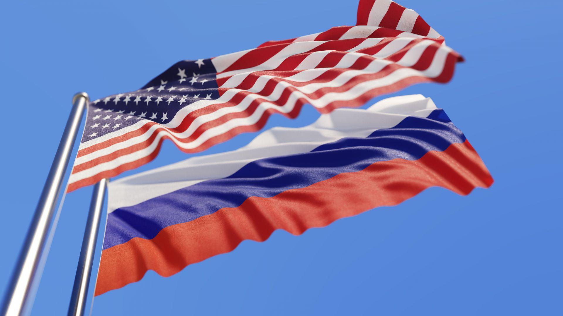 Москва поиска от САЩ да отменят санкциите срещу руски фирми в замяна на МКС
