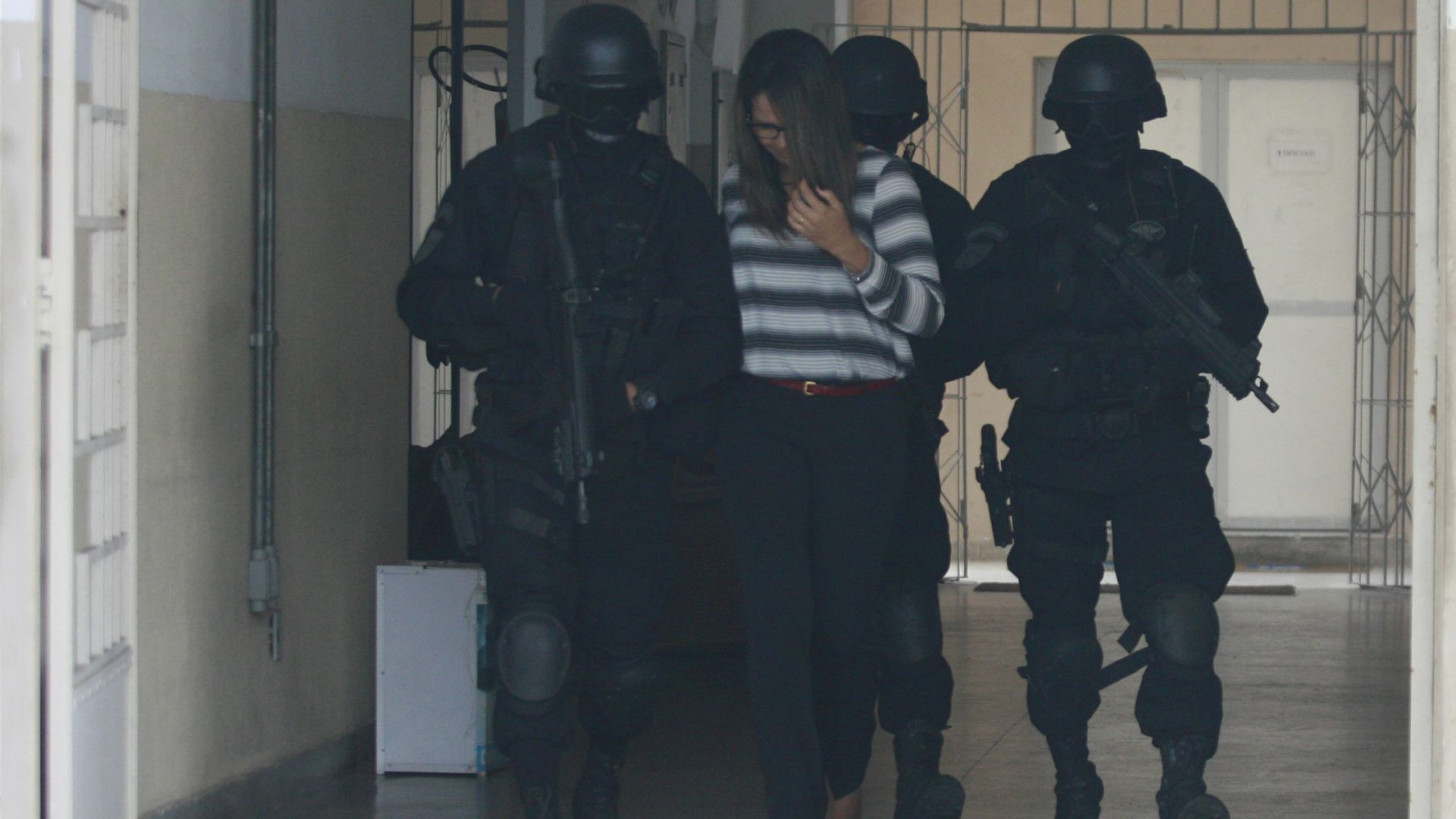 Салвадорка, осъдена на 30 г. затвор заради аборт, излезе на свобода