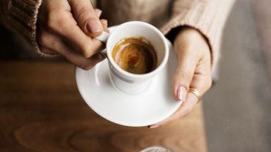 Консумацията на големи количества кофеин увеличава три пъти риска от глаукома