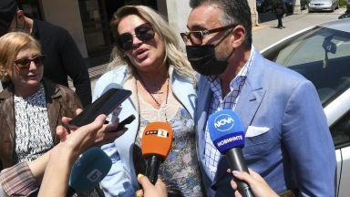 Арабаджиеви остават под домашен арест, но и Ветко стана кандидат-депутат