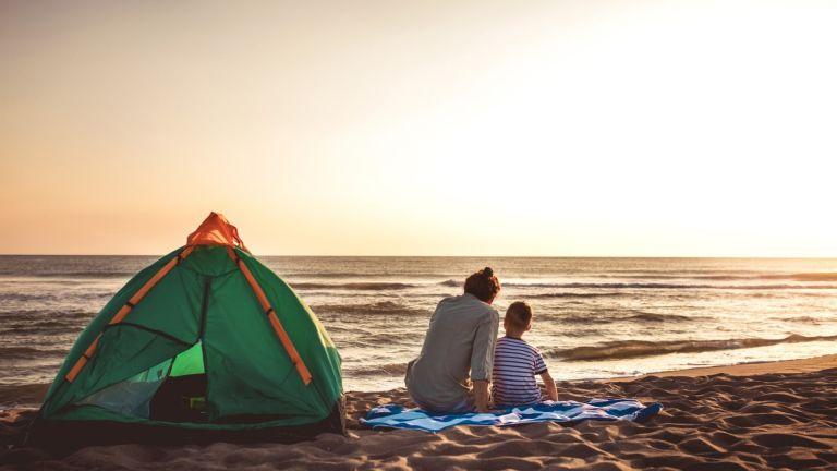 Шабла е готова да приема свободно къмпингуващи туристи това лято