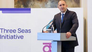 """Румен Радев: Лидерът на ДПС трябва да преосмисли понятието """"родина"""""""