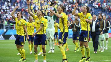 Отборите на Европейското: И без Златан шведите са готови за подвизи