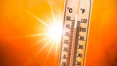 Южна България ще страда най-много от горещите вълни, предупреждават учени