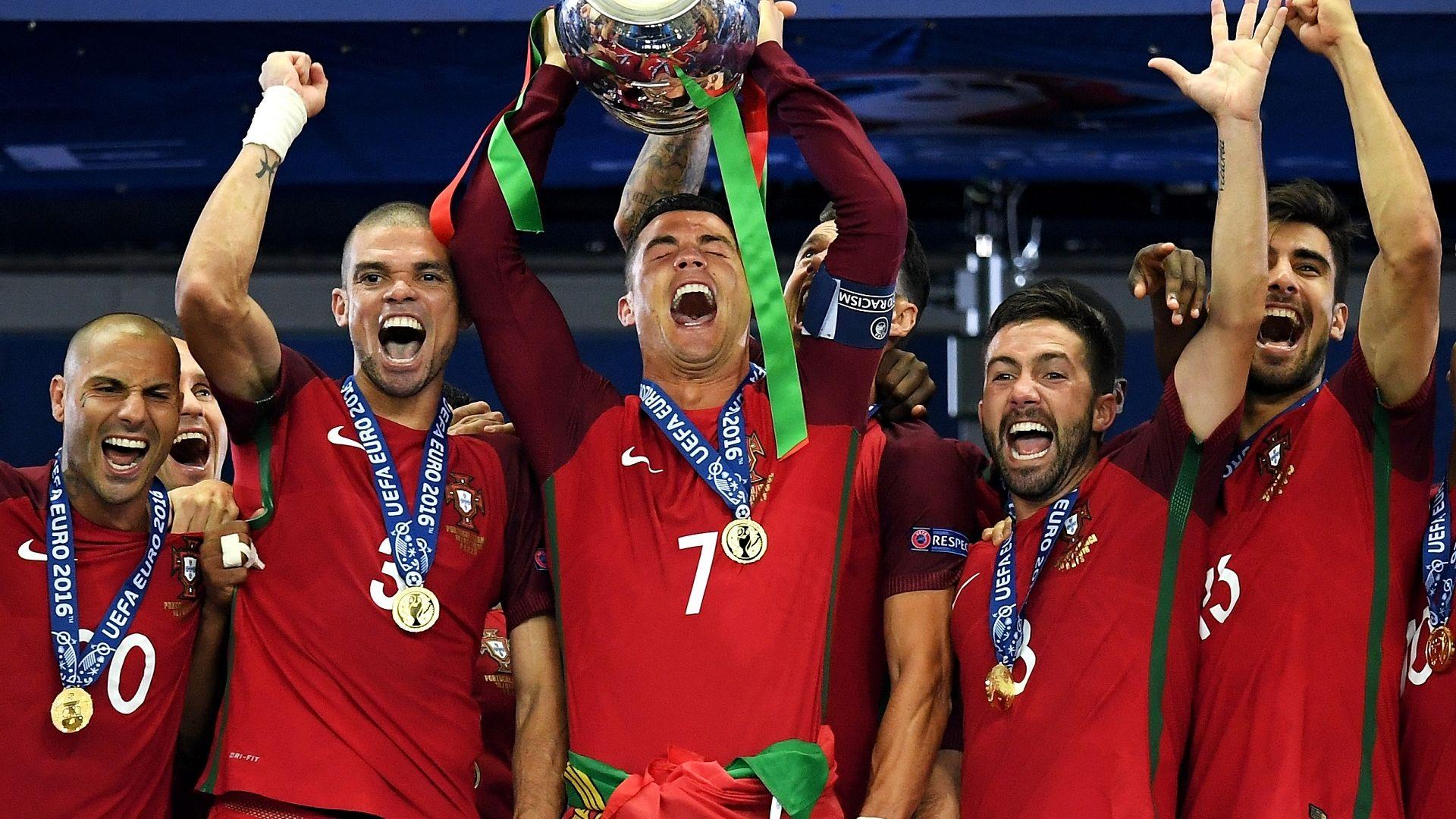 Отборите на Европейското: Шампионът е тук, за да защити трофея си