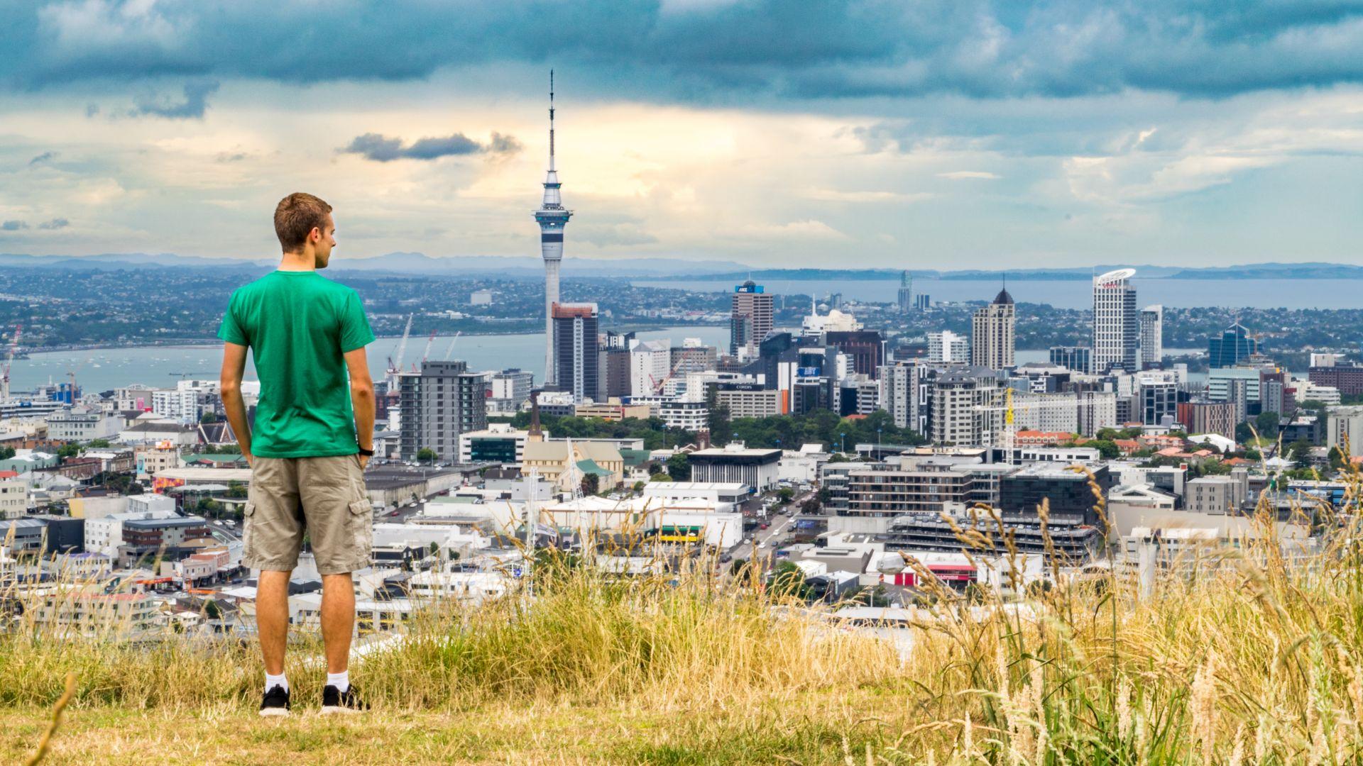 """Пандемията пренареди """"най-добрите градове за живот* в света (снимки)"""
