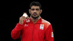 Обвиниха в убийство олимпийска легенда на Индия