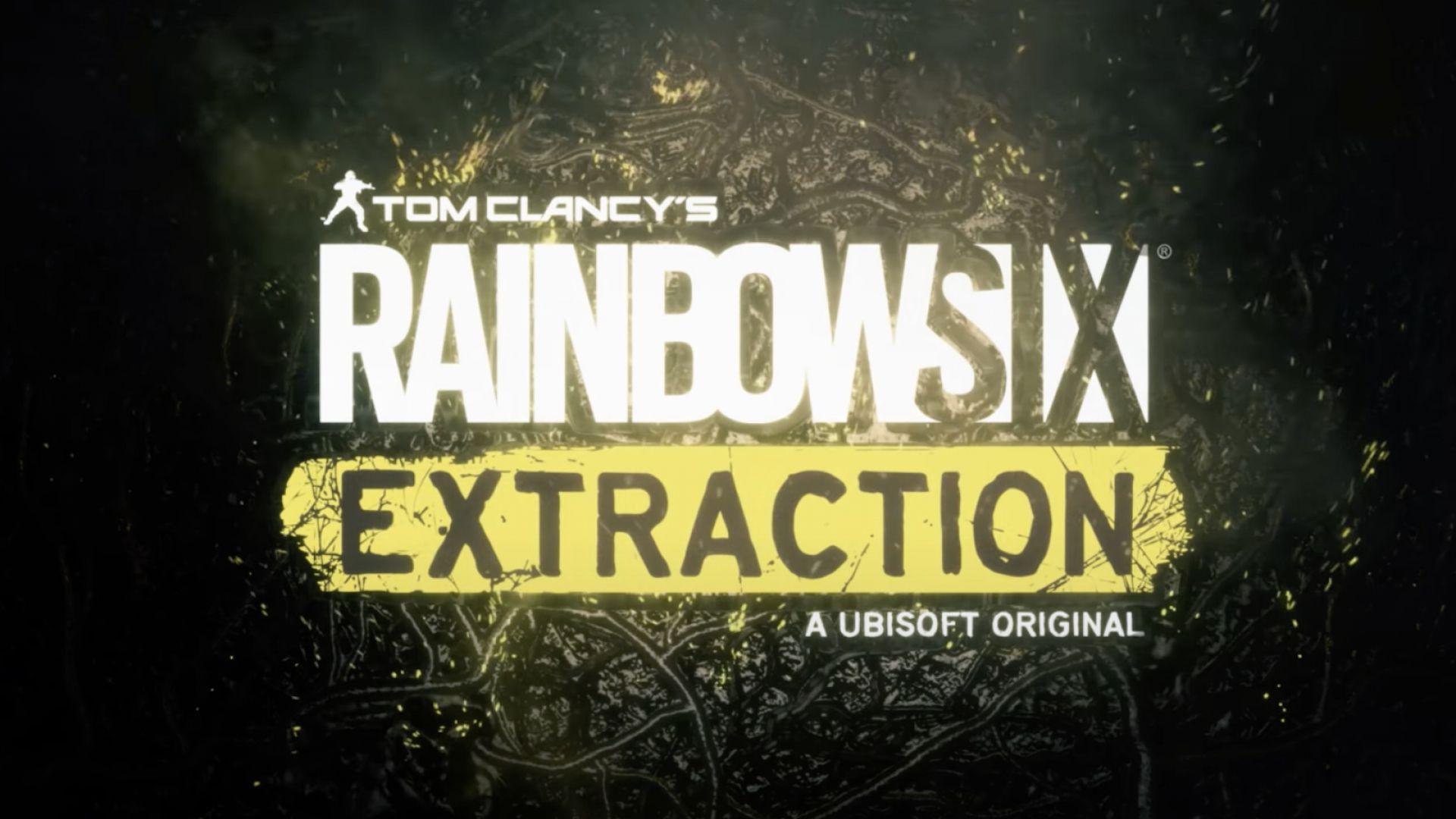 Стана ясно как ще се промени името на Rainbow Six Quarantine