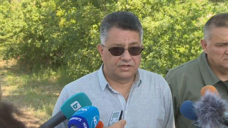 Работи сепо всички версии за инцидента с български военен самолет,