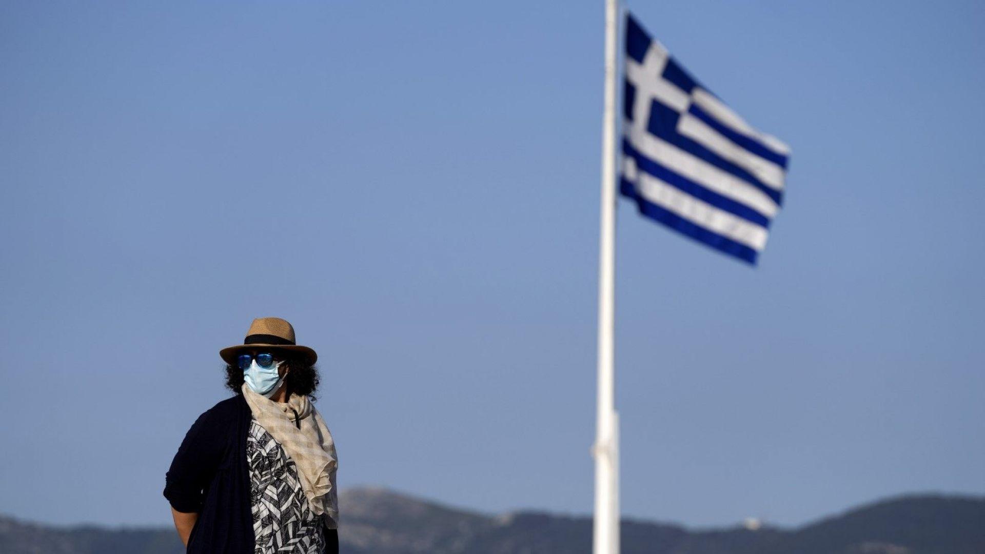 24-часова общонационална стачка блокира обществения транспорт в Гърция