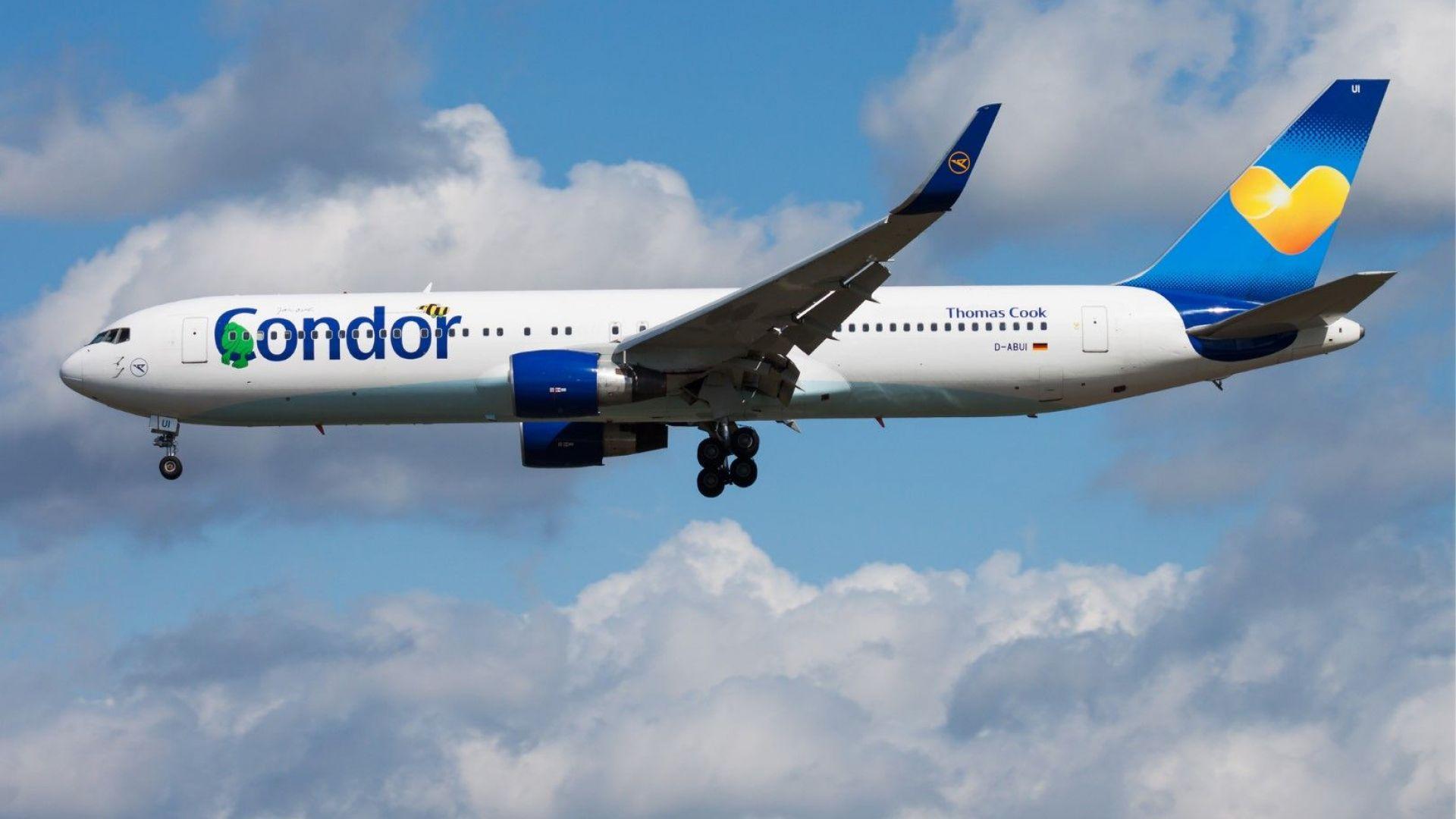 Ryanair пребори поредна авиокомпания в европейския съд