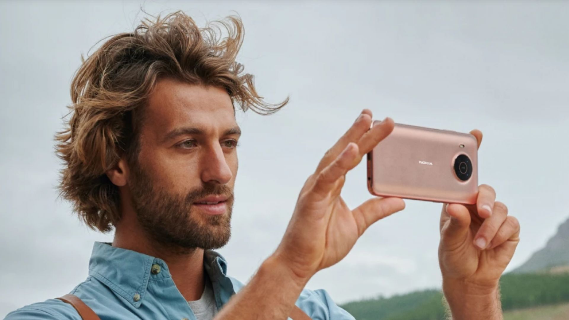 Най-дългоочакваният 5G смартфон от новото портфолио на HMD Global е вече в България