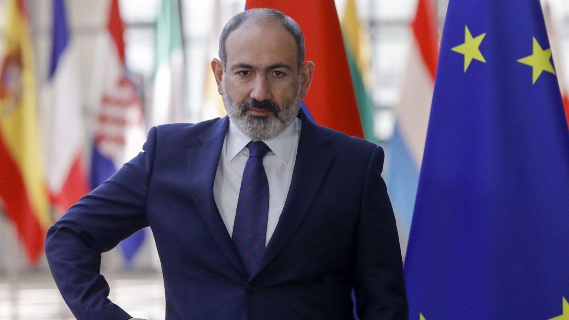 Армения и Азербайджан започват битка в Международния съд