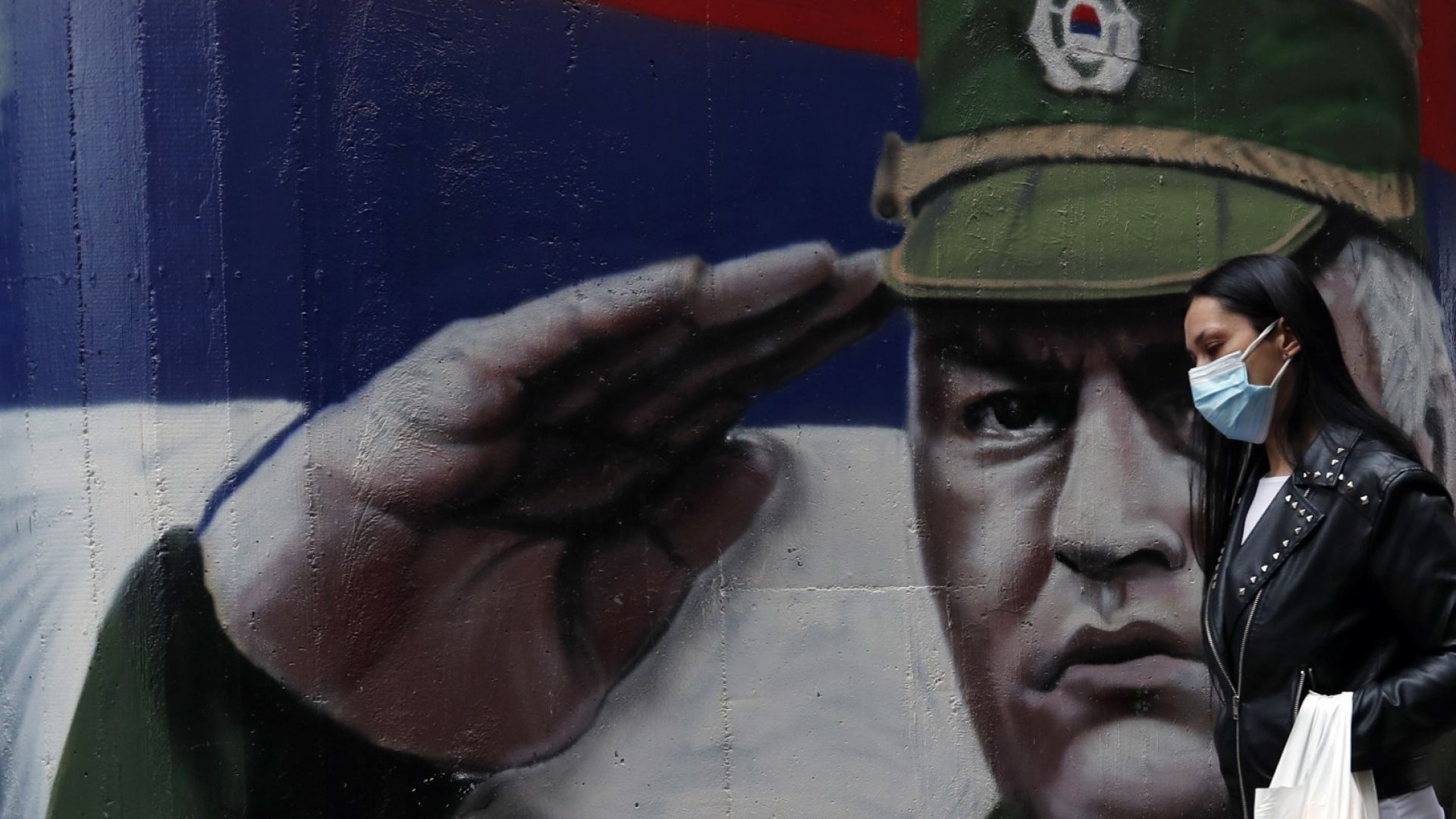 Москва нарече лицемерна присъдата на Радко Младич
