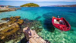 Най-изумителните природни чудеса на Албания (снимки и видео)