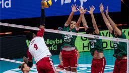 Шеста загуба за България, този път на нула от световния шампион