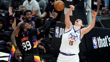 След MVP за Йокич, най-добрият защитник на сезона в НБА също е европеец