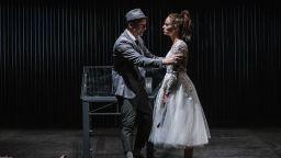 Народният театър тръгва на най-голямото си турне от 14 години насам