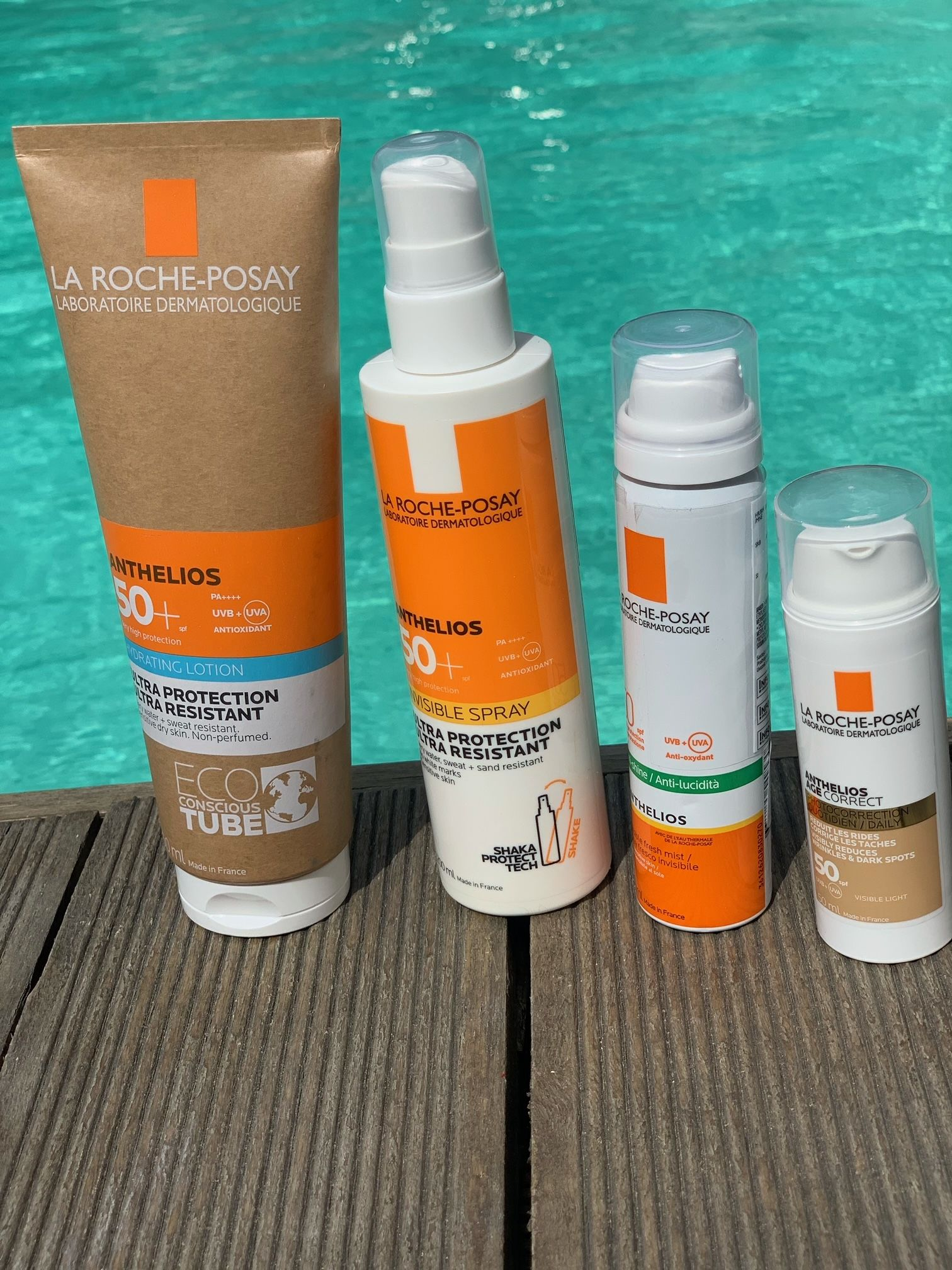 През последните 30 години тези продукти са препоръчвани от дерматолози за осигуряване на по-добър живот на чувствителната и предразположена към алергии кожа.
