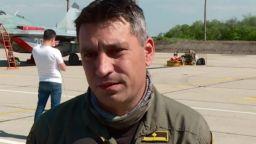 Изчезналият пилот имал над 709 ч. нальот на МиГ-29, стандартът на НАТО - 180 ч. годишно