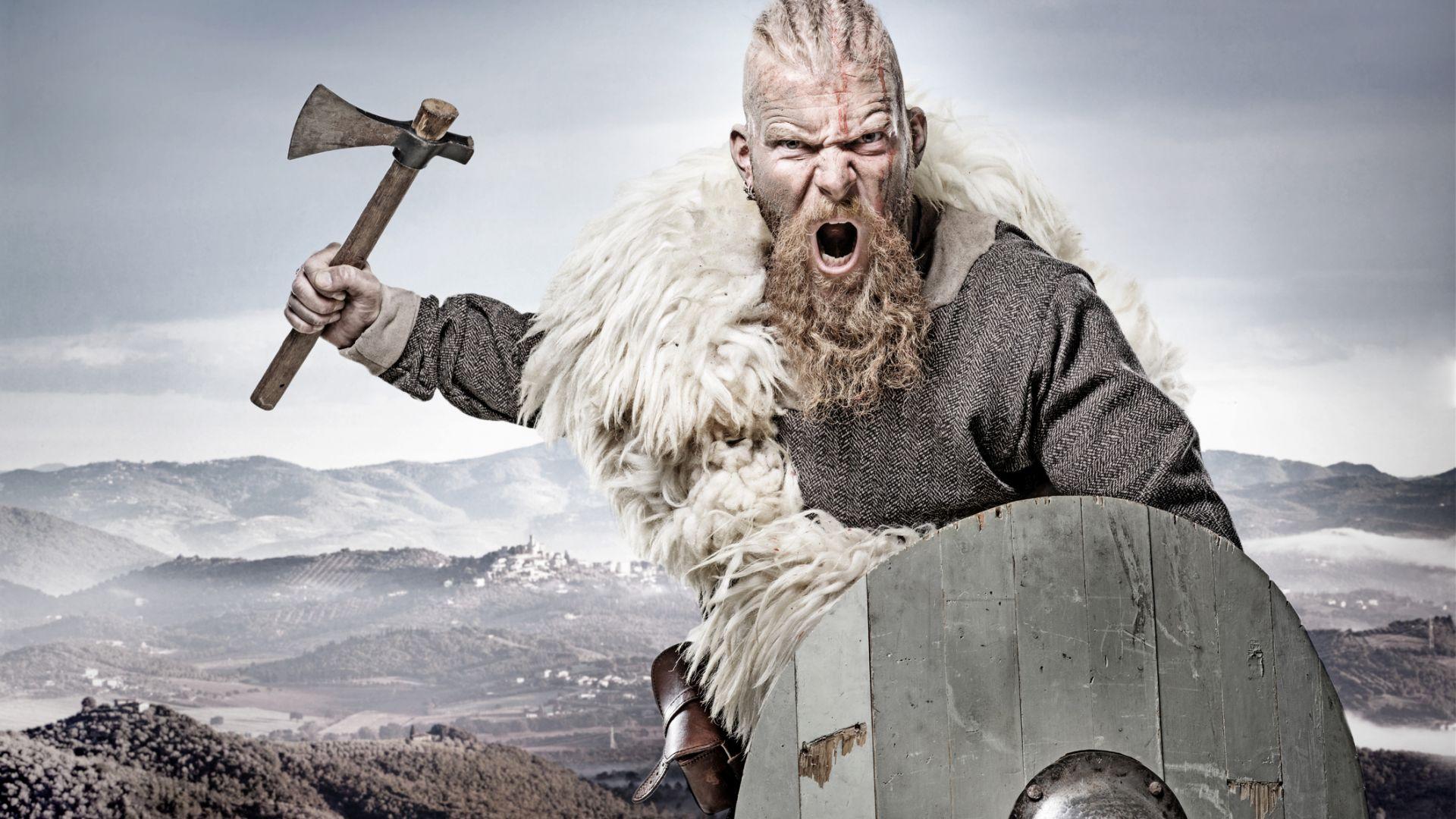 Отстъпващ ледник в Норвегия разкрива викингски артефакти