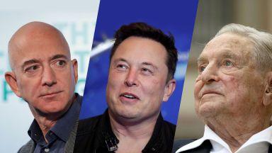 Супер богатите почти не плащат данъци: Защо, колко все пак, какво следва от разкритията