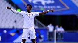 След действията на Погба, УЕФА вече няма да слага бира пред играчите мюсюлмани