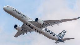Еърбъс: използването на водород като авиогориво няма да е масово преди 2050 г