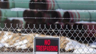Край на грандиозния проект Keystone XL: Байдън влиза във война с петролното лоби