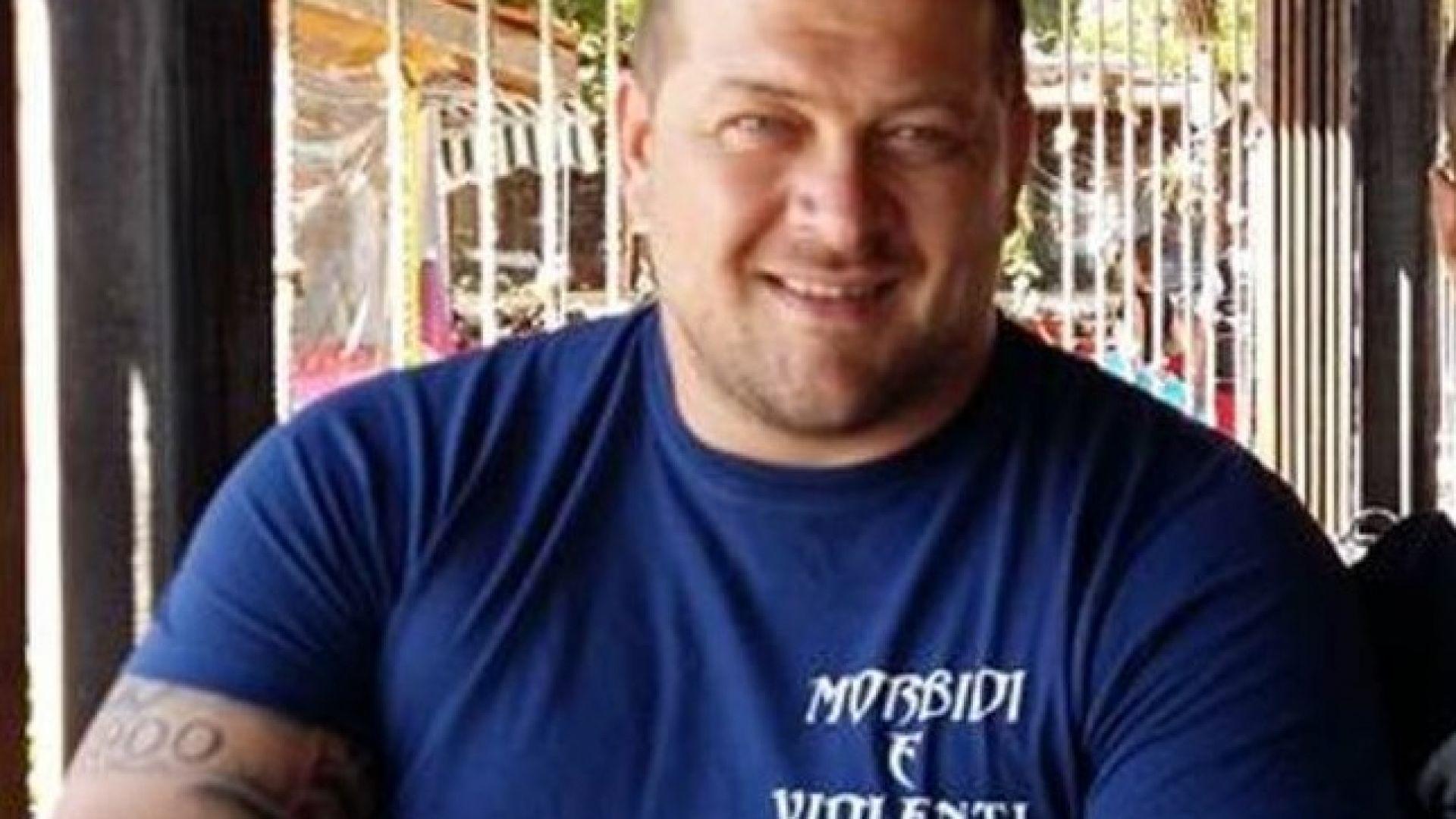 Съдът остави в ареста бивш полицай от Трето РУ в Пловдив