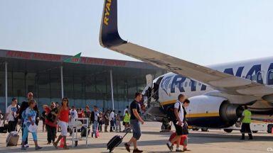 Прекратяват процедурата за концесия на летището в Пловдив