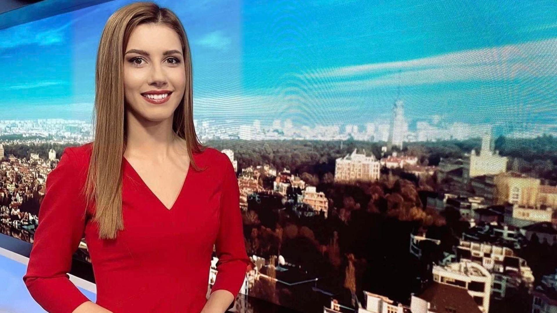Формулата за успешна кариера на Виктория Готева