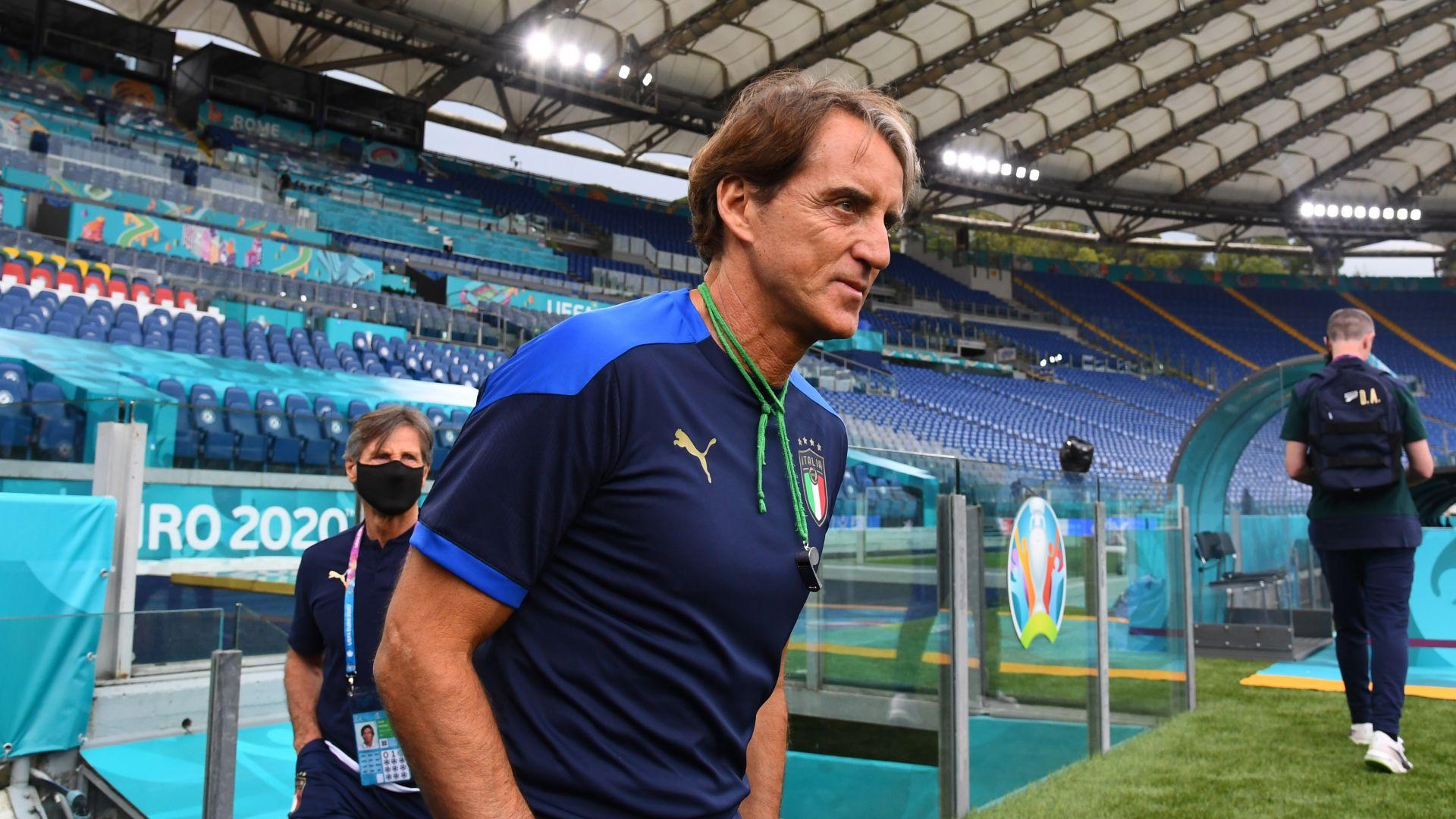 След 3 години без загуба Италия е готова за нещо голямо