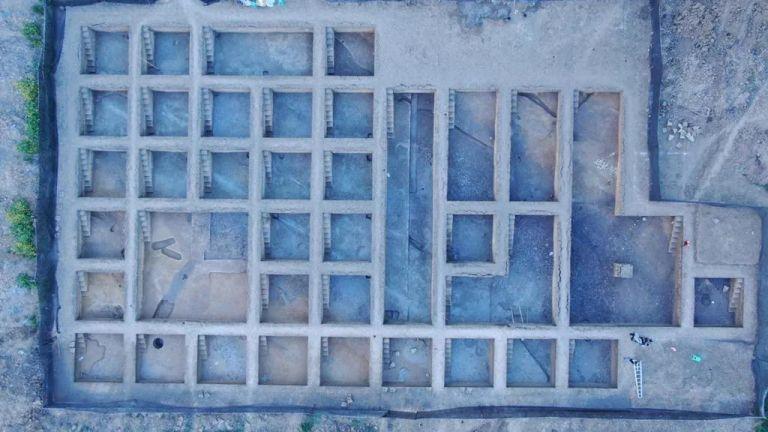 Археолози от провинция Съчуан в югозападната част на Китай са