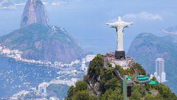 Рекордна суша заплашва икономиката на Бразилия
